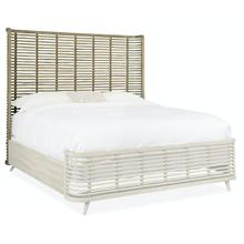 Bedroom Surfrider 5/0 Rattan Headboard