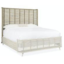 Bedroom Surfrider 5/0 Rattan Headboard
