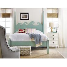 North Shore Bed- Queen Headboard Only