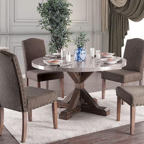 Round Table Bridgen