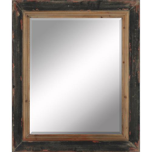 Rustic Chic Mirror