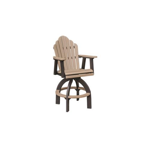 Cozi Back Swivel XT Chair