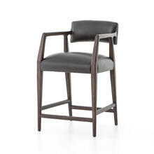 Counter Stool Size Tyler Bar + Counter Stool