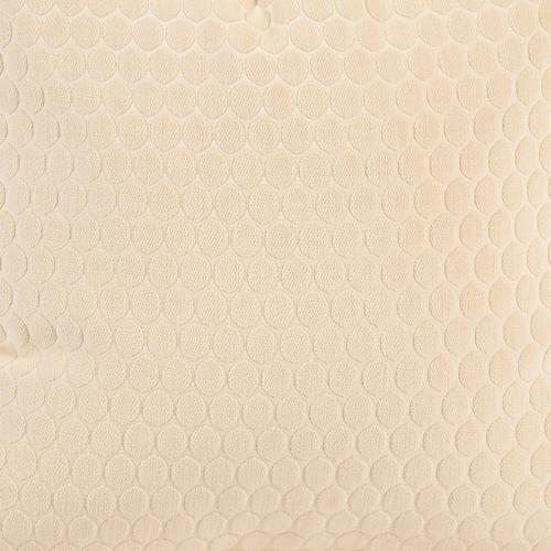 Howard Elliott - Kidney Pillow Deco Sand - Poly Insert