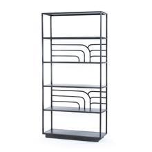 Marcel Bookshelf