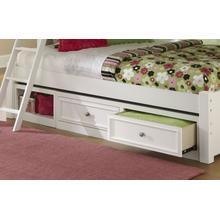 See Details - Madison Underbed Storage Drawer