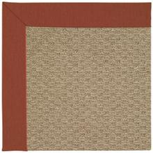 "Creative Concepts-Raffia Canvas Brick - Rectangle - 24"" x 36"""