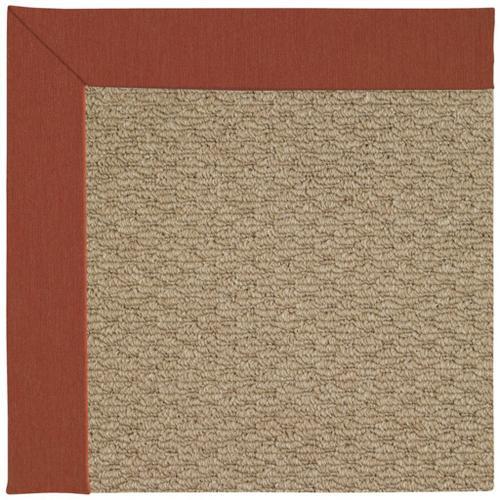 "Creative Concepts-Raffia Canvas Brick - Rectangle - 24"" x 36"""