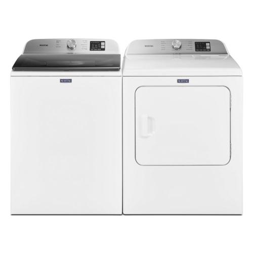 Top Load Washer with Deep Fill - 4.8 cu. ft.