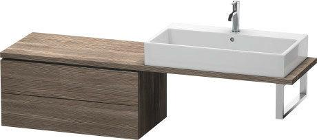 Low Cabinet For Console Compact, Pine Terra (decor)