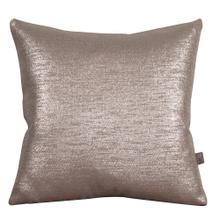 "Pillow Cover 20""x20"" Glam Pewter (Cover Only)"