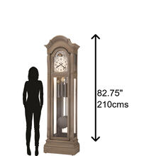 Howard Miller Roderick Grandfather Clock 611285