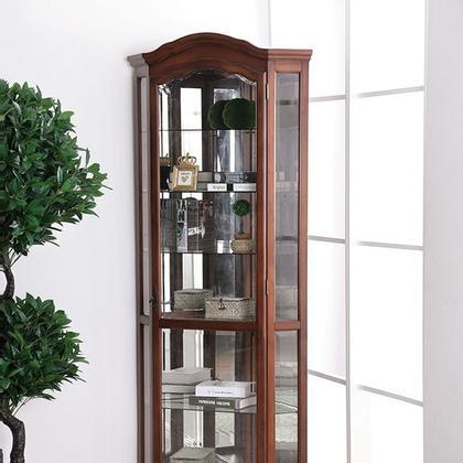 Corner Cabinet Julissa