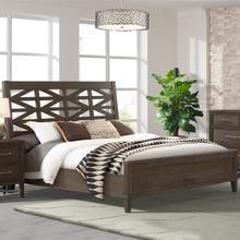See Details - Preston King Bed