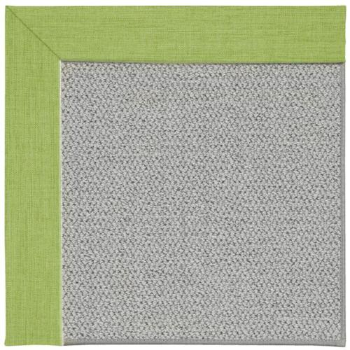 """Inspire-Silver Rave Lawn - Rectangle - 18"""" x 18"""""""
