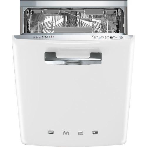 Smeg - Dishwashers White STFABUWH
