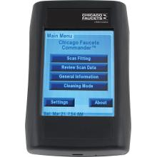 Chicago Faucets Commander Handheld Programming Unit