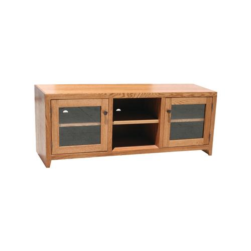 "A-P270 Pacific Urban Alder 60"" TV Console"