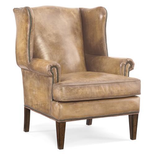Hooker Furniture - Blakeley Club Chair