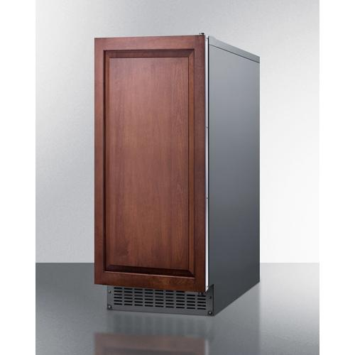Product Image - 62 Lb. Clear Outdoor Icemaker