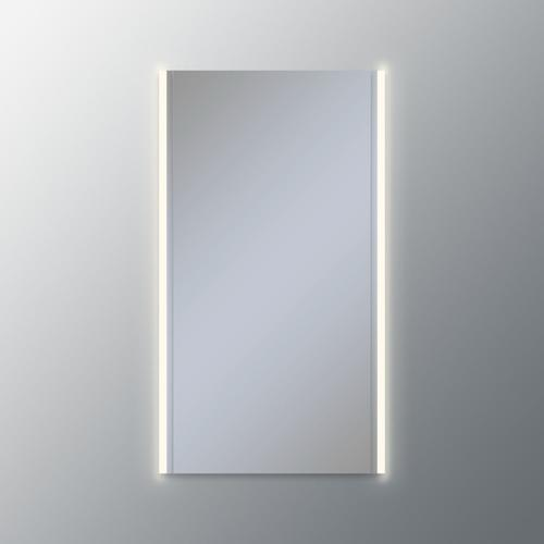 """Vesper 1-3/8"""" X 39-3/8"""" X 4-5/8"""" Lighting In Edgeline Style With Soft White (3000k), Dimmable and Sold In Pairs"""