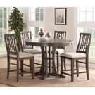 Modesto Transitional Wood Counter Stool Product Image
