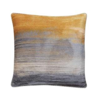 See Details - Cleo Pillow Cover Gold