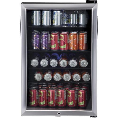 150-Can Beverage Center