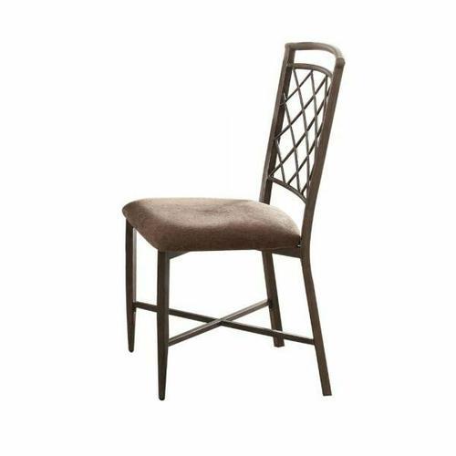 Acme Furniture Inc - Aldric Side Chair