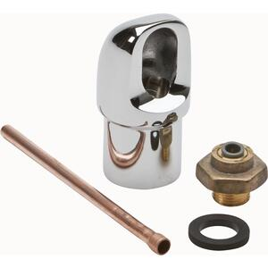 Accessory - Bubbler Kit Vandal-Resistant Product Image