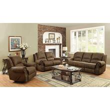 Sir Rawlinson Brown Reclining Sofa