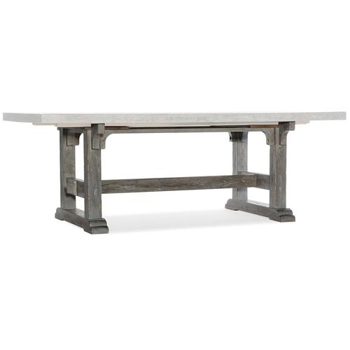 Dining Room Beaumont Rectangular Dining Table Base