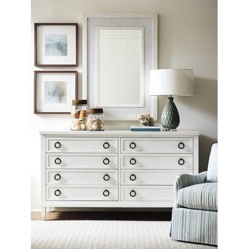 Kings Bay Double Dresser