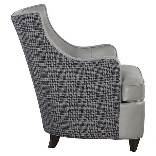 Fairfield - Trident Lounge Chair