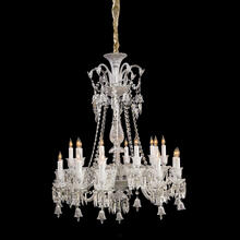 See Details - Treviso 20 Light Chandelier