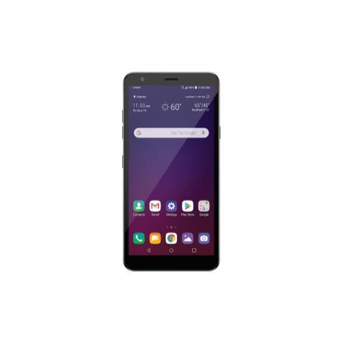 LG Escape® Plus  Cricket Wireless