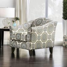 View Product - Misty Floral Chair