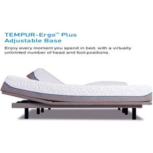 TEMPUR-Cloud Collection - TEMPUR-Cloud Supreme - Twin