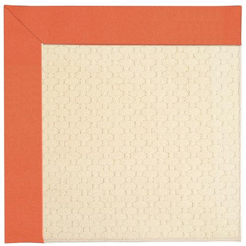Creative Concepts-Sugar Mtn. Canvas Melon Machine Tufted Rugs