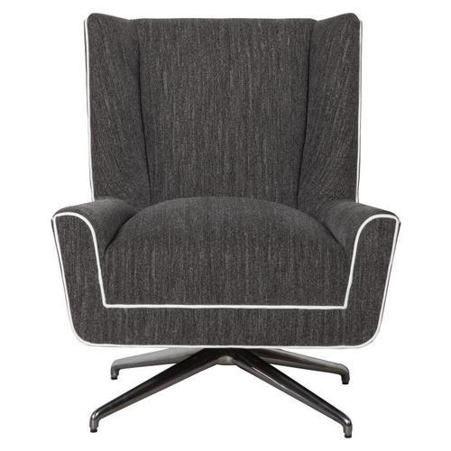 Fairfield - Lowell Swivel Chair