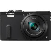 See Details - LUMIX DMC-ZS40 30X Super Zoom 18.1mp Travel Digital Camera - Black