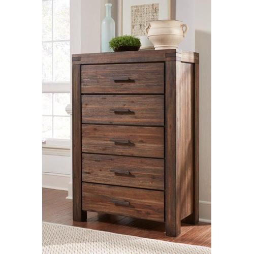 3F-41-84 Meadow Chest
