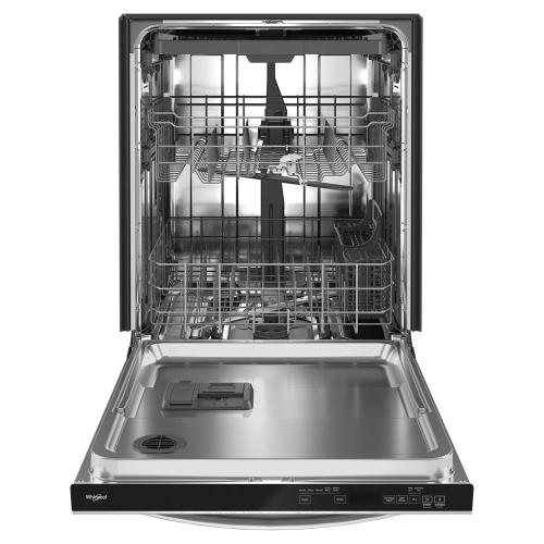 Whirlpool Canada - Large Capacity Dishwasher with 3rd Rack