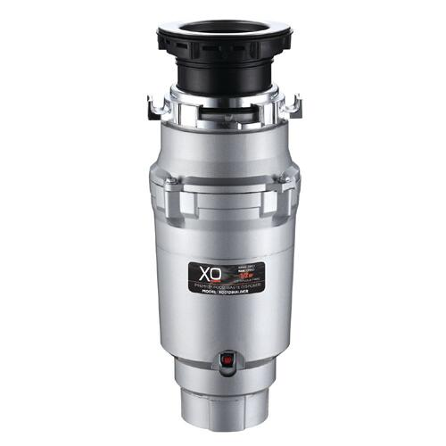 View Product - 1/2 HP 3 Year Warranty, Continuous Feed waste disposer