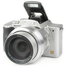 See Details - Lumix® 5 Megapixel Digital Camera