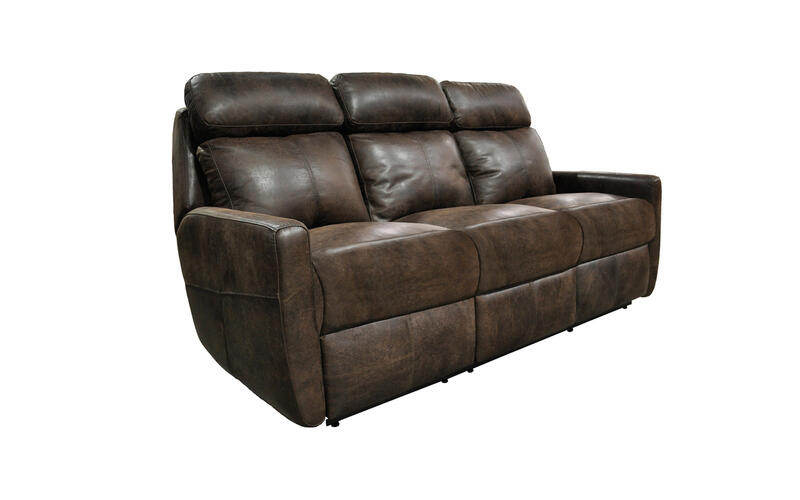Rosemontrecliningsofa In By Omnia Furniture In Rocky Mount Nc Rosemont Reclining Sofa
