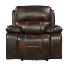 See Details - Power Reclining Chair with USB Port