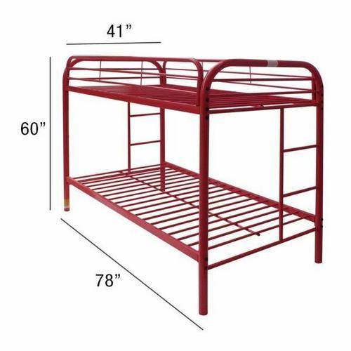 Thomas Twin/Twin Bunk Bed