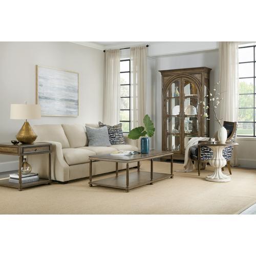 Hooker Furniture - Vera Cruz Rectangular End Table