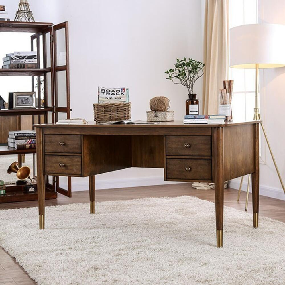 Desk Reliance